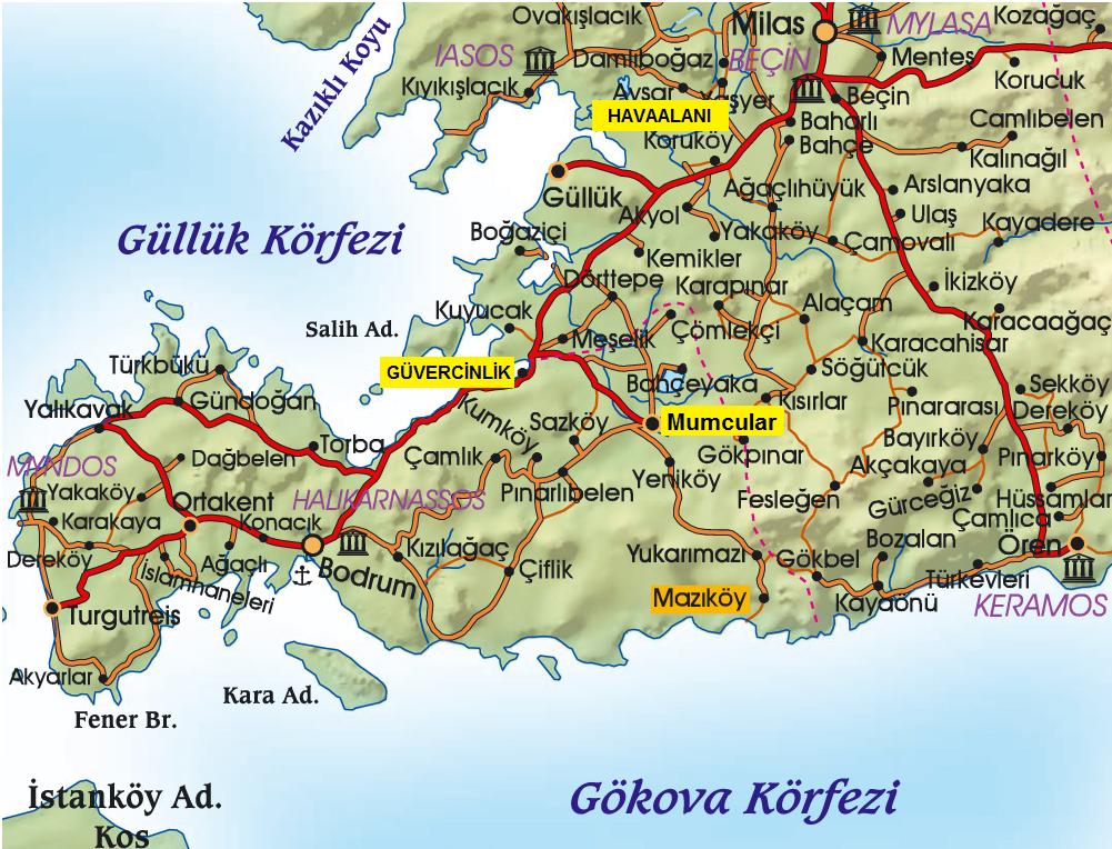 genel bilgi   mazı köy